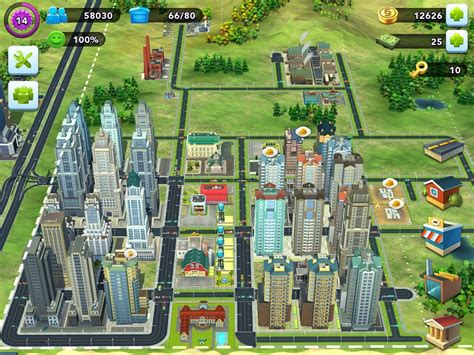 layout simcity buildit simcity buildit layout efficient pictures to pin on