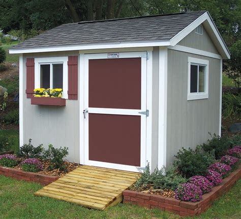 Small Shed Windows Ideas How To Build A Small Outdoor Storage Shed Woodworking Plans