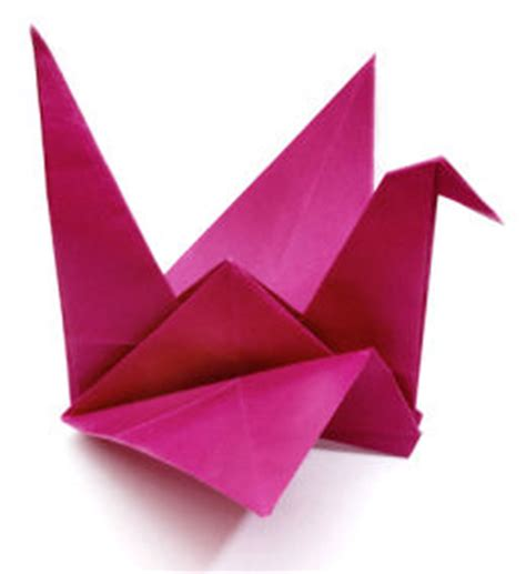 Sadako Origami - japanese culture for