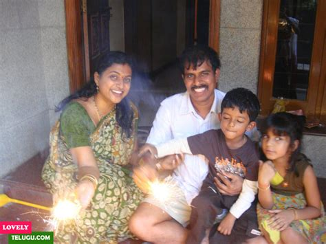 telugu heroines personal photos telugu heroine roja family related keywords telugu