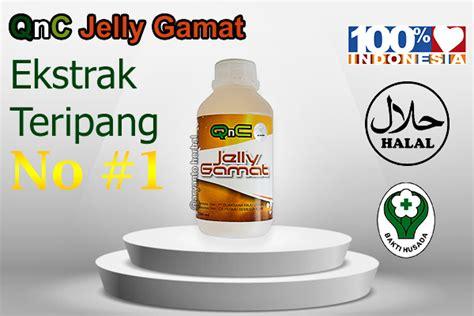 Qnc Jelly Gamat Penghilang Bekas Luka obat penghilang luka bekas bakar dengan cepat jelly