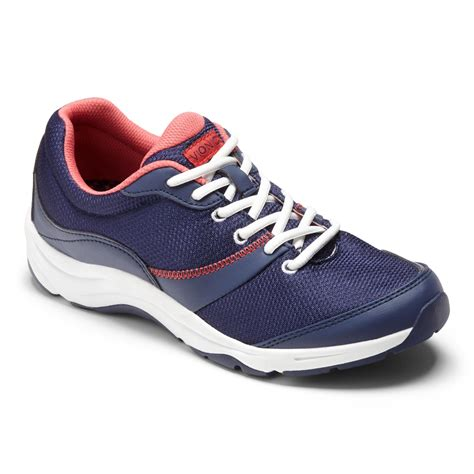 orthaheel athletic shoes vionic with orthaheel technology s kona athletic
