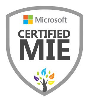 Microsoft Mba Leadership Development Program by Microsoft Innovative Educator Programs Microsoft In