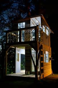 2 story tiny house a two story tiny house tower home pinterest