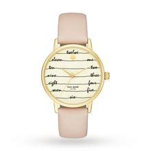 Kate Spade New York Ksw1132 unisex for watches jewellery sale