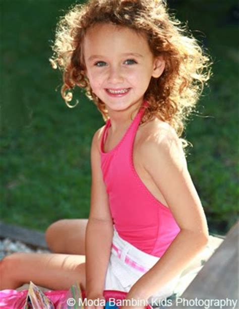 kids modeling and acting blog: jadyn for vogue bambini