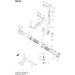 1999 Suzuki Quadrunner 500 Parts Carburetor Replacement Parts For 1999 Suzuki Quadrunner