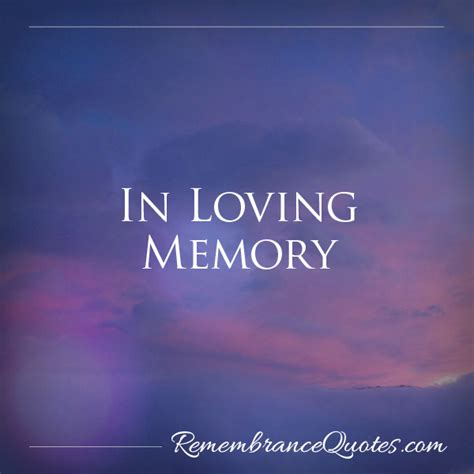 in loving memory headstone epitaphs remembrance quotes