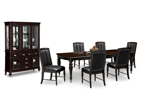 value city dining room sets value city furniture dining room sets bombadeagua me