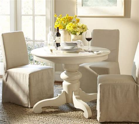 17 best ideas about pedestal tables on