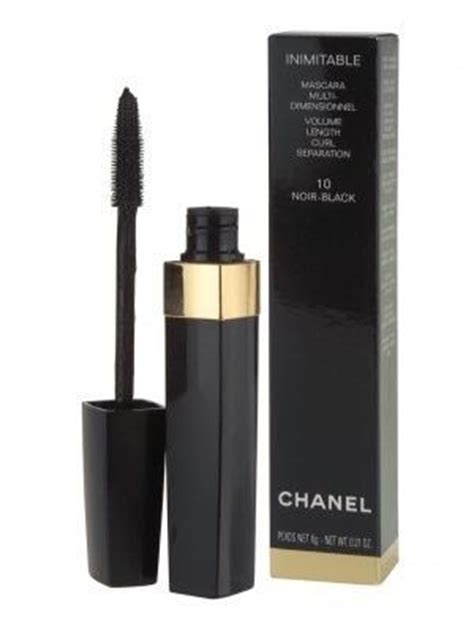 Mascara Chanel chanel inimitable mascara multi dimensionnel reviews