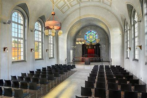 Interior Of A Synagogue by Cesky Krumlov Synagogue Interior In 2013 Picture Of