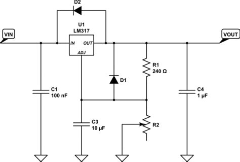 decoupling capacitor pic decoupling capacitor potentiometer 28 images decoupling capacitor schematic capacitor motor