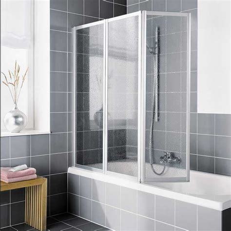 badewanne duschwand glas duschwand glas badewanne bauhaus die neueste innovation