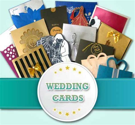 Wedding Cards Kottayam