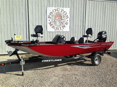 crestliner boats for sale in ontario crestliner 1700 storm 2016 new boat for sale in simcoe