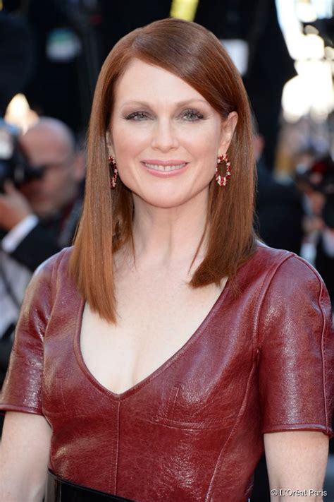 how can i get julianna moores hair color 3 amazing julianne moore hairstyles pretty designs