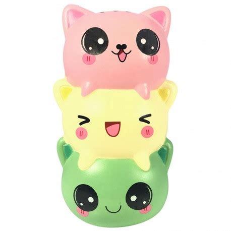 Squishy Rainbow Panda Dango cats dango squishy kawaii panda cuter