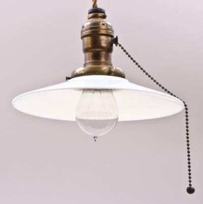 pull chain pendant light c 1910 factory pendant light fixture with pull chain