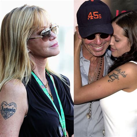 celebrity couple tattoos tattoos removed popsugar
