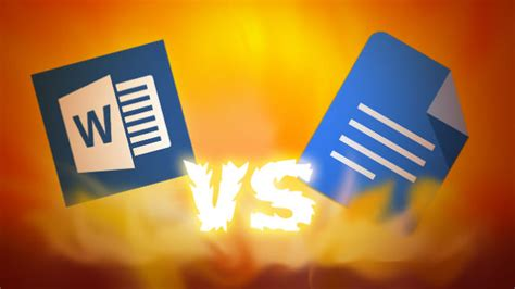 googeldocs office vs docs which microsoft office vs docs
