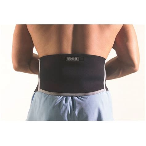 back cusion york adjustable lumbar support