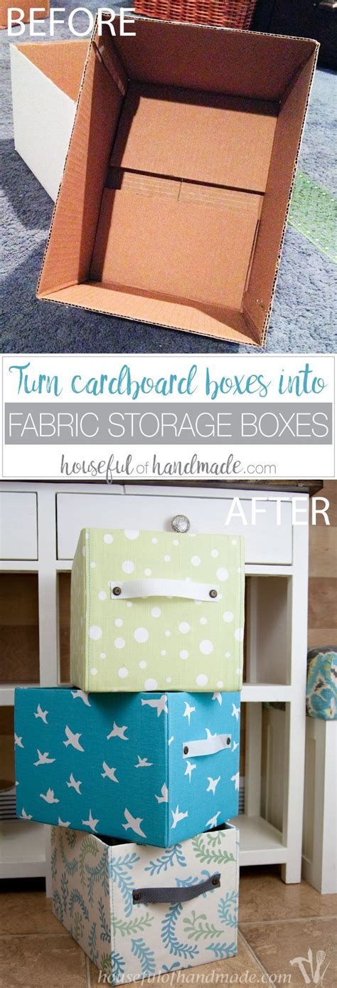 25 best ideas about storage boxes on diy