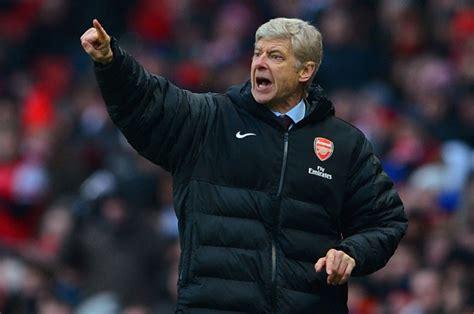 arsenal coach arsene wenger background football wallpaper hd football