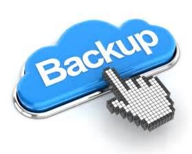 backup image cloud server managed backups