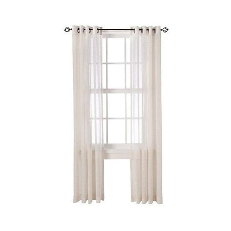 target window treatments curtains 1000 ideas about target curtains on pinterest little