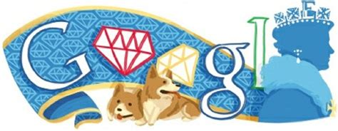 commonwealth doodle s jubilee doodle celebrates with