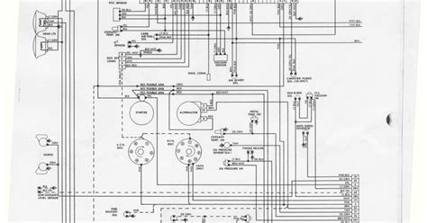 chevy gas tank diagram wiring images