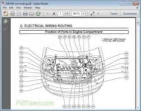 2005 scion xa free service manual pdf autos post