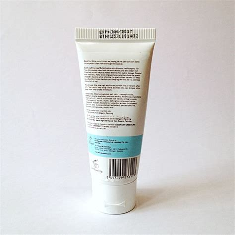 Buds Save Our Skin Lotion Blue 50ml buds save our skin lotion singapore biglittleme