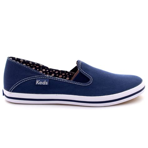 Sepatu Slipon Keds Crashback womens keds crashback slip on canvas mules casual summer sneakers us 5 5 10 5 ebay