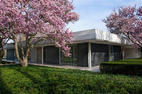 Eero Saarinen S Miller Residence