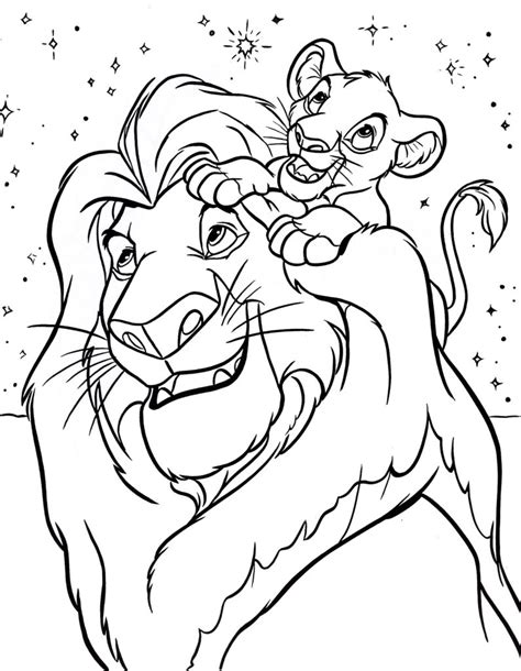 coloring pages for printing disney coloring pages ideas