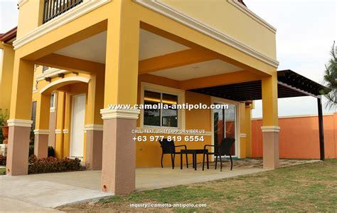 camella housing loan camella sierra metro east housing loan bank financing scheme
