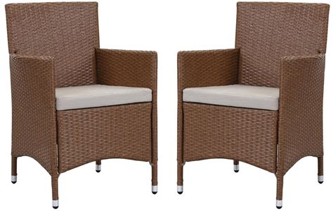 pe rattan patio chair outdoor furniture safavieh com