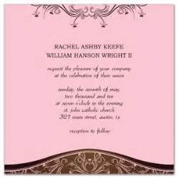 wedding reception wordings india wedding invitation wording indian wedding invitation templates
