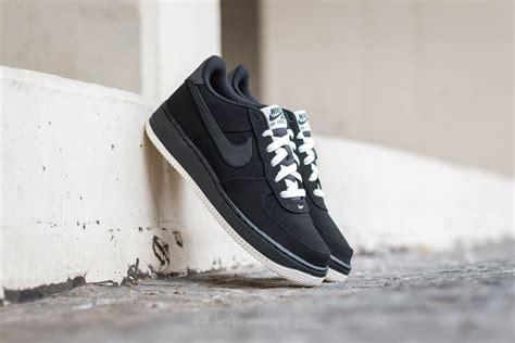 Terbaru Nike Airforce 1 Black 4 nike air 1 gs black black sail footshop