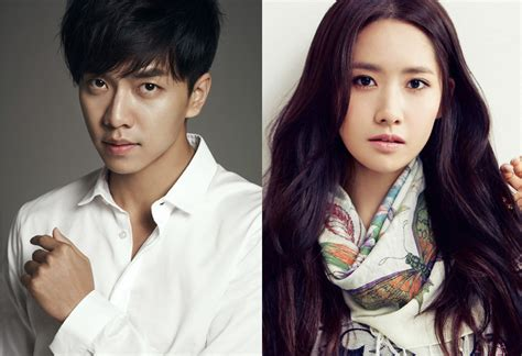 lee seung gi and yoona lee seung gi and yoona confirm their breakup