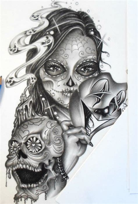 lowrider arte images day of the dead lowrider arte chicano lowrider