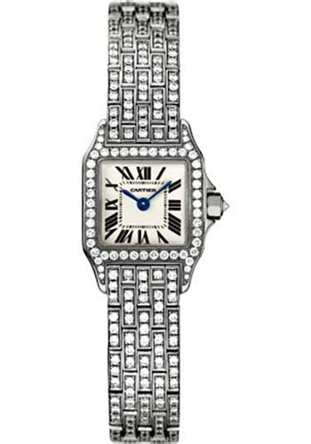 Cartier Cyntia 9005 Set cartier santos demoiselle mini watches from swissluxury