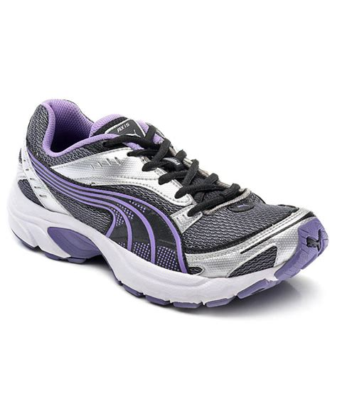 axis running shoes axis ii wn s ind black running shoes price in india