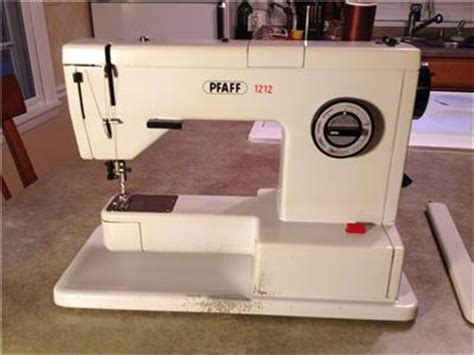 industrial upholstery sewing machine heavy duty industrial upholstery pfaff 1212 sewing machine