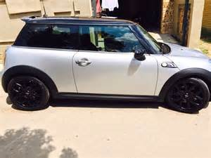 Mini Cooper Mags Mini Cooper S Original Mags Midrand Gumtree South