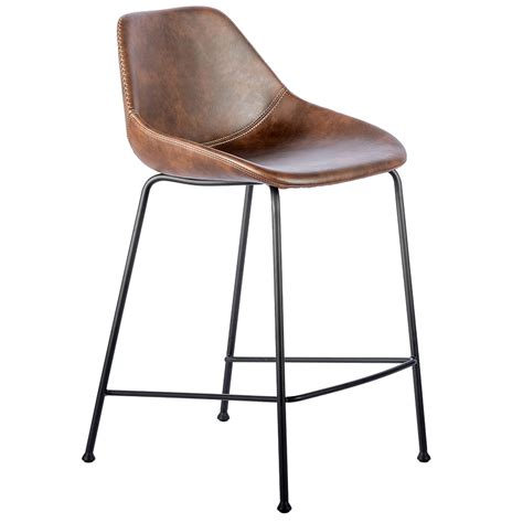 Brown Counter Stools by Corinna Brown Counter Stool By Style Eurway
