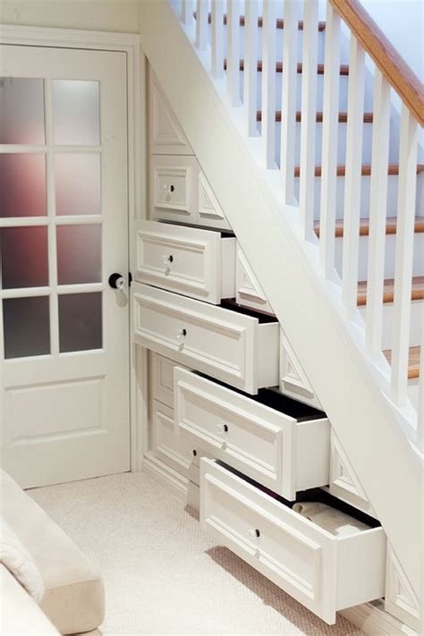under the stairs storage ideas creative under the stair storage ideas noted list