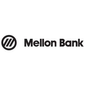 Mellon Bank Logo Vector Logo Of Mellon Bank Brand Free